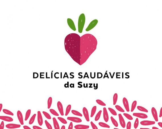 Delícias Saudáveis da Suzy