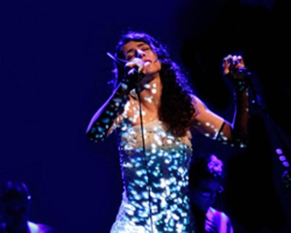 Marisa Monte – Verdade Uma Ilusão Tour