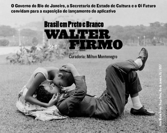 Walter Firmo – Brasil em Preto e Branco