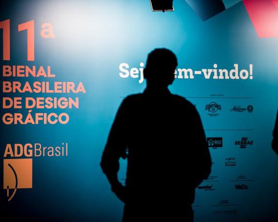 11ª Bienal Brasileira de Design Gráfico